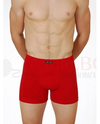 """Мъжки боксер с вътрешен ластик """"Бохем"""""""