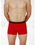 """Мъжки боксер с външен колан """"Бохем"""""""