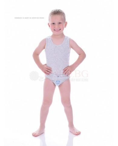 """Детски слип момче комплект от 3 броя """"Бохем"""""""
