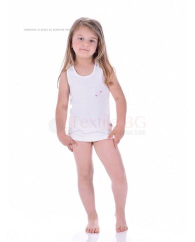 """Детски потник момиче комплект от 3 броя """"БОХЕМ"""""""